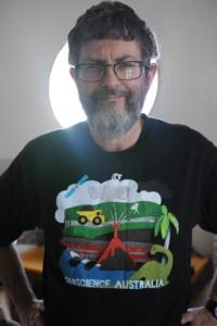 Dr. Jon Clarke