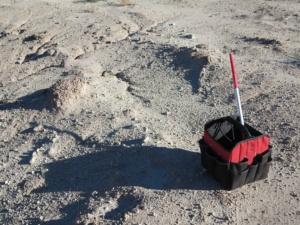 Mars 160 Equipment
