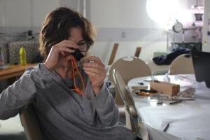 Annalea At Work