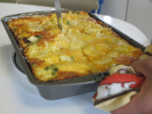 cheese-potatoes-quiche-fresh-out-of-the-oven