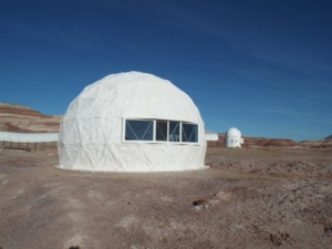 The science dome