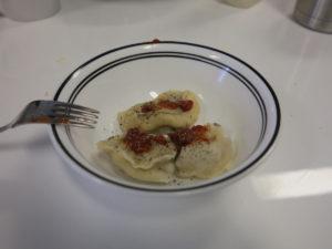 Pelmini Verenki Russian Dumpling