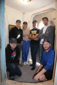 crew-143-airlock